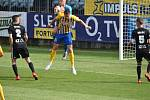 Fortuna: Liga, Dynamo České Budějovice - Opava, fotbal, 1. kolo: