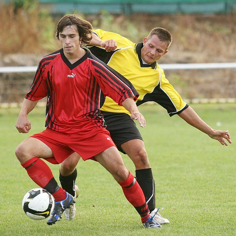 Slavia Opava - Břidličná 1:3