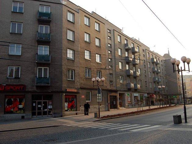 Nové fasády. Těch se týkaly dvě architektonické soutěže v centru Opavy.
