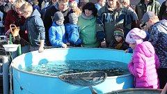 Jedna z největších akcí, které se během roku na Opavsku konají, má za sebou další ročník. Opět se setkala s velkou návštěvnickou účastí.