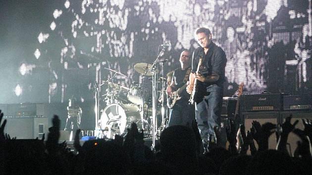 Bryan Adams je neoddiskutovatelná hudební legenda a král rockových balad.