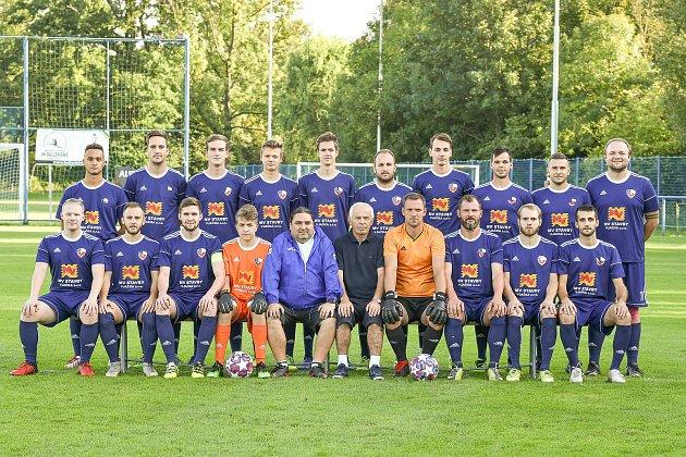 Fotbalový klub TJ Ludgeřovice, 10.září 2020vOstravě.
