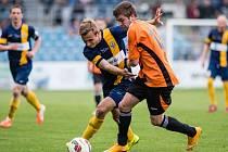 Slezský FC Opava – FK Kolín 3:1