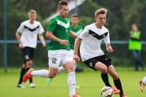 Slezský FC Opava U19 – FK Baumit Jablonec nad Nisou U19 0:2