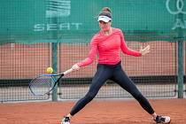 Opava zachránila II. tenisovou ligu