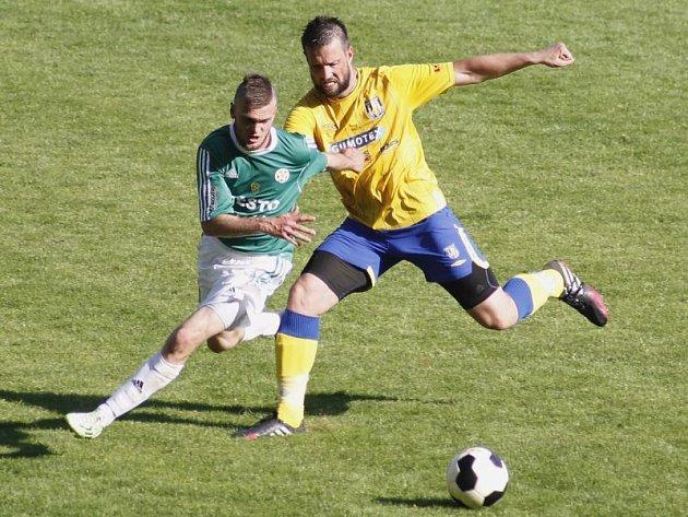 MSK Břeclav – FC Hlučín 4:3