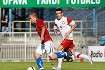 Česká republika U20 – Polsko U20 1:2