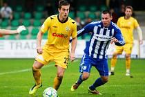 FC Hlučín – SK Uničov 2:1
