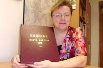 Jarmila Harazinová