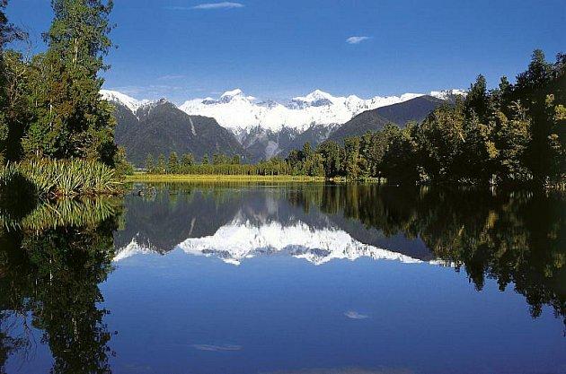 Nový Zéland je země přírodních krás a kontrastů.