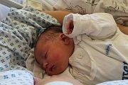 Emma Nagy se narodila 23. srpna 2017, vážila 3,62 kilogramů a měřila 50 centimetrů. Rodiče Michaela a Martin z Otic své prvorozené dceři přejí, aby byla šťastná, zdravá a spokojená.