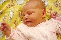 Lucie Machová se narodila 12. června, vážila 3,81kg a měřila 50 cm. Šťastní rodiče Pavel a Simona z Kravař přejí své prvorozené dceři do života hodně zdraví a lásky a ať ji na její životní cestě provází andělé.