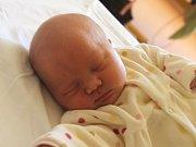Valerie Postulková se narodila 20. srpna, vážila 3,45 kilogramů a měřila 49 centimetrů. Rodiče Tereza a Martin z Kravař své prvorozené dceři přejí, aby byla v životě především zdravá a aby pěkně rostla.