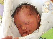 Ondřej Giňa se narodil 21. listopadu, vážil 2,70 kilogramu a měřil 47 centimetrů. Rodiče Renata a Ondřej z Opavy přejí svému prvorozenému synovi do života jen to nejlepší.