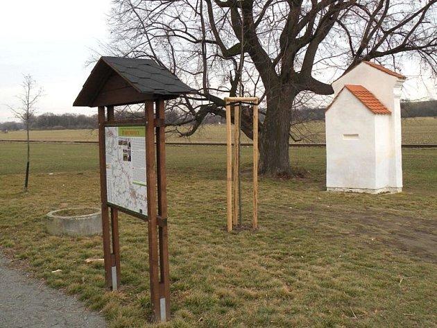 Brumovická kaple byla první památkou, u které zajistilo opravy občanské sdružení Za Opavu.