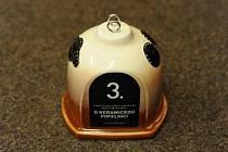 Třetí příčku v soutěži O keramickou popelnici Opava letos získala už počtvrté.