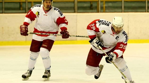 HC Slezan Opava. Ilustrační foto.