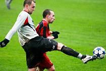 FC MSA Dolní Benešov – TJ Heřmanice 4:0