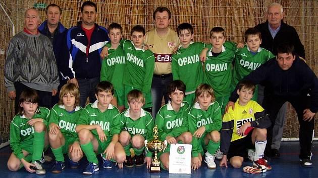 OFS Opava