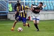 Fotbalisté SFC Opava věří, že budou úspěšní i v Hradci Králové.