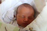 """Alžběta Figarová se narodila 14. května, vážila 3,11 kilogramu a měřila 49 centimetrů. """"Je to naše první miminko. Přejeme mu do života štěstí, zdraví a lásku,"""" řekli rodiče Marie a Daniel Figarovi z Opavy."""