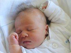 Anna Hamplová se narodila 12. června, vážila 3,62 kilogramů a měřila 48 centimetrů. Rodiče Barbora a Michal z Opavy jí do života přejí zdraví, štěstí a pohodu. Na Aničku už doma čeká sestřička Marie.