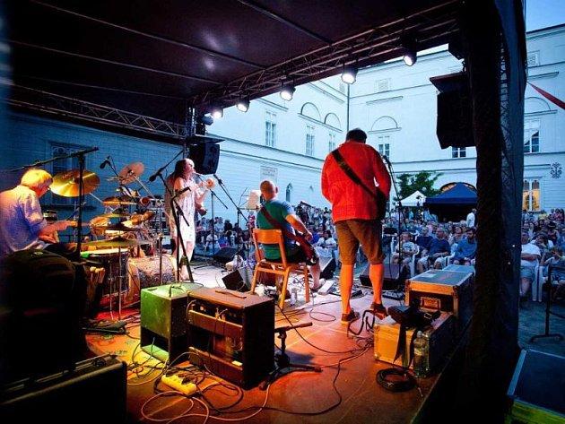 Dvoudenní festival letos vstoupil do svého druhého ročníku.