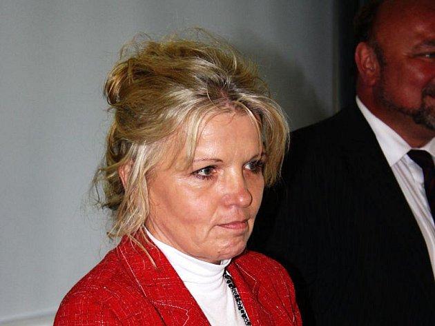 Daniela Pekárková