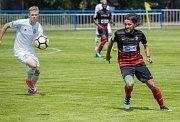 Slezský FC Opava – MFK Karviná 3:1