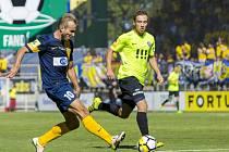 Slezský FC Opava – MFK Vítkovice 6:2