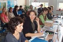 Na opavské škole uskutečnilo druhé projektové setkání, kterého se zúčastnili i zástupci partnerských škol z Rakouska, Německa, Lucemburska, Norska a Rumunska.