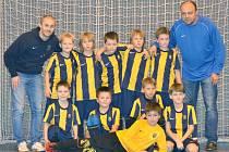 Slezský FC Opava U10