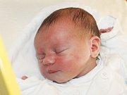Nina Anastázie Ballarinová se narodila 24. října, vážila 3,44 kilogramů a měřila 48 centimetrů. Rodiče Darja a Lukáš z Velkých Hoštic přejí své prvorozené dceři zdraví, Boží požehnání a aby měla dlouhý a spokojený život.
