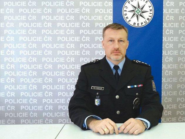 Petr Častulík