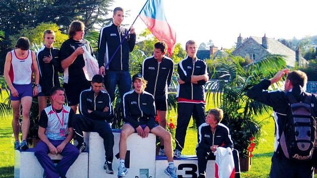 Atleti opavského Sokola dominovali na Evropském poháru družstev skupiny B. Ze sedmi týmů byli nejlepší a postoupili do elitní skupiny A.