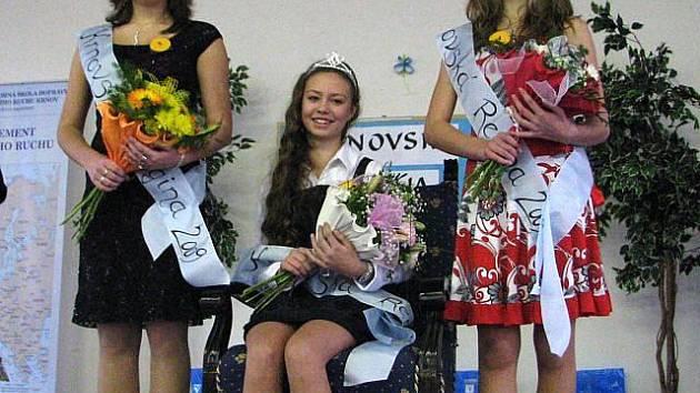 Lucie Grodová z Radkova u Opavy zvítězila. U publika první Aneta Krkošková z Jindřichova skončila celkově na druhém místě. Třetí příčku vybojovala temperamentní Monika Hudcová z Jeseníku.