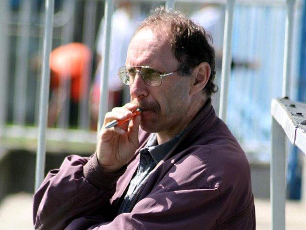 Tým béčkových mladších dorostenců vedený trenérem Janem Hruškou přišel o body až v závěru.