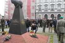 Oslavy začnou pietním aktem na náměstí Slezského odboje.
