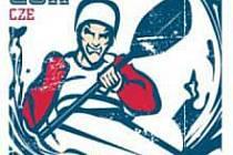 Logo opavského mistrovství světa.
