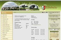 Oficiální stránky Obce Hlubočec (www.hlubocec.cz)
