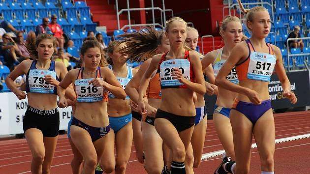 Opavští atleti brali úspěchy. Foto: Sokol Opava