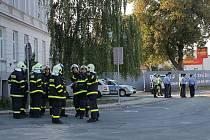 V úterý v odpoledních hodinách došlo k evakuaci okolí pod bývalým pivovarem v Opavě. Při výkopových pracech zde byla totiž nalezena nevybuchlá letecká puma.