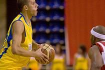 BK Breda & Weinstein Opava - ČEZ Basketball Nymburk 57:94