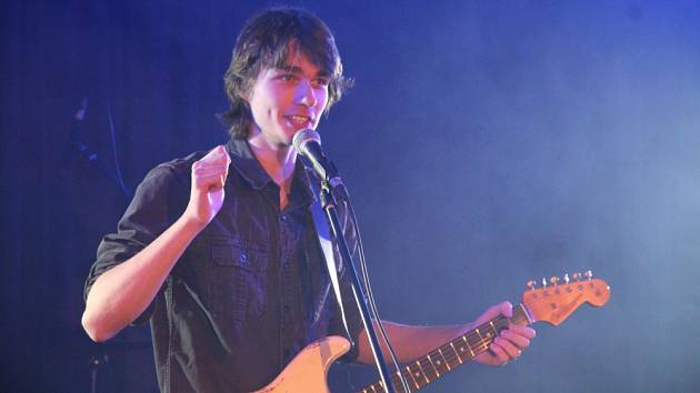 Element koncertoval v Opavě 12. února v Klubu Art.