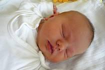Eliška Mlčochová se narodila  9. dubna, vážila 3,73 kg a měřila 49 cm. Rodiče Olga a Jarek z Opavy a tříletý bráška Mareček jí přejí hodně zdravíčka a štěstíčka.
