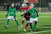 SFC Opava-FC Hlučín 1:1