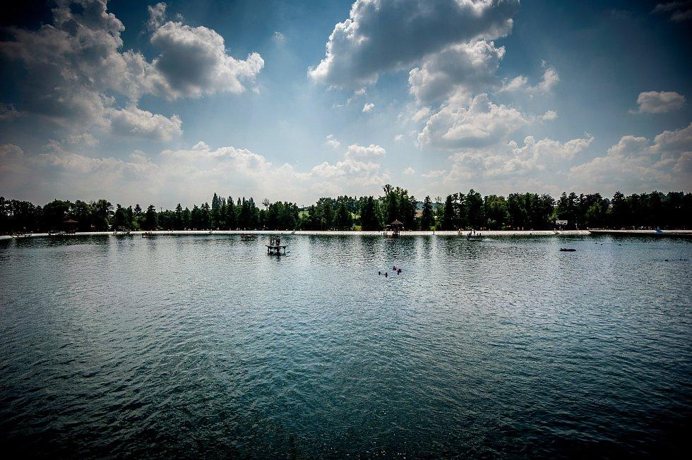 Každoroční lov na plavčíky začíná již v zimních měsících. Ilustrační foto.