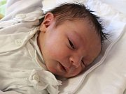 Sofie Lancová se narodila 13. března, vážila 3,36 kilogramů a měřila 50 centimetrů. Rodiče Petra a Petr z Otic jí do života přejí zdravíčko. Na Sofinku se už doma těší sestřička Gabriela.