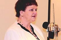 Dagmar Mastiliaková