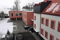 Letokruhům v Budišově nad Budišovkou přibyla ubytovací místa.
